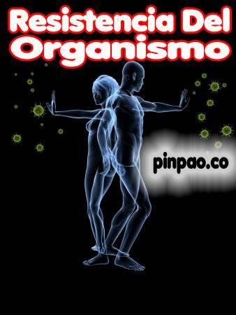 resistencia del organismo