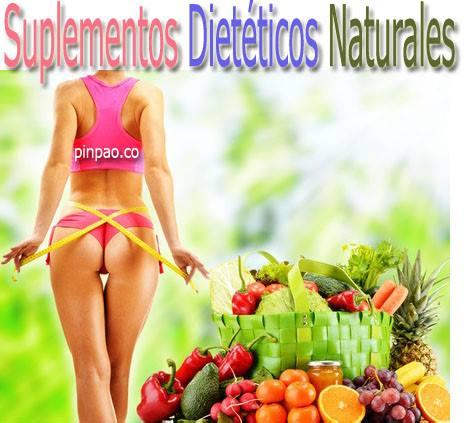 suplementos dieteticos