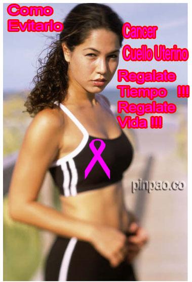 Cancer del Cuello de Utero