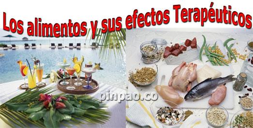 los-alimentos